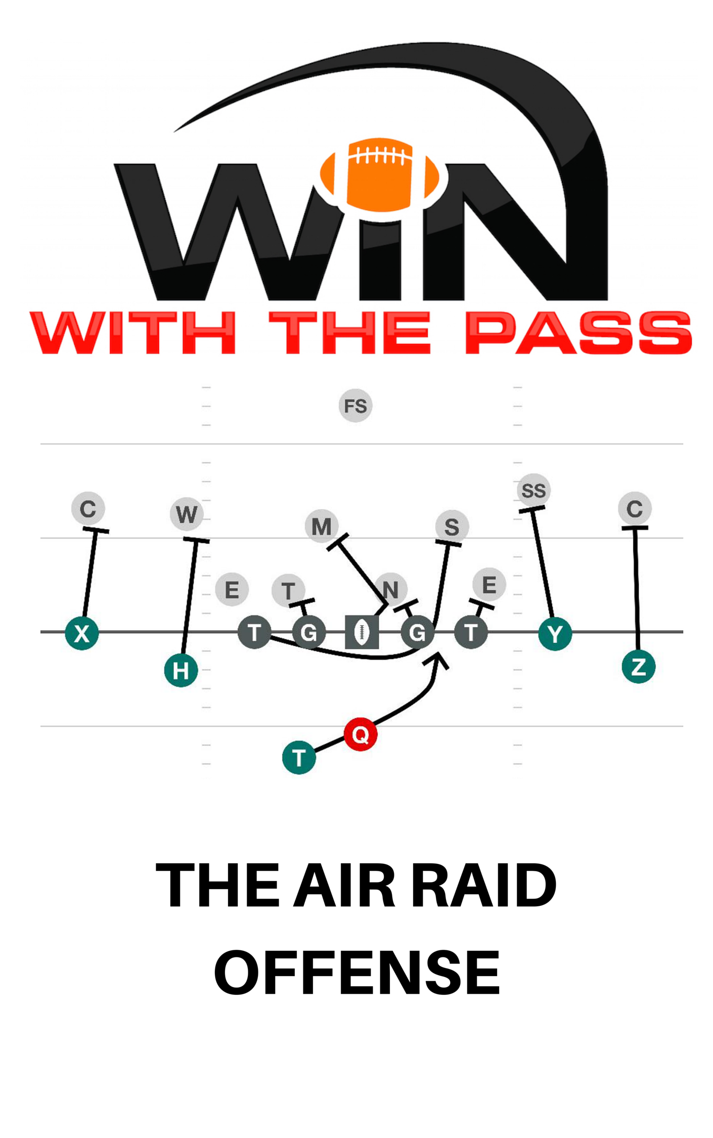THE SPREAD RUNNING GAME